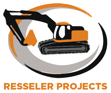 Logo Resseler Projects